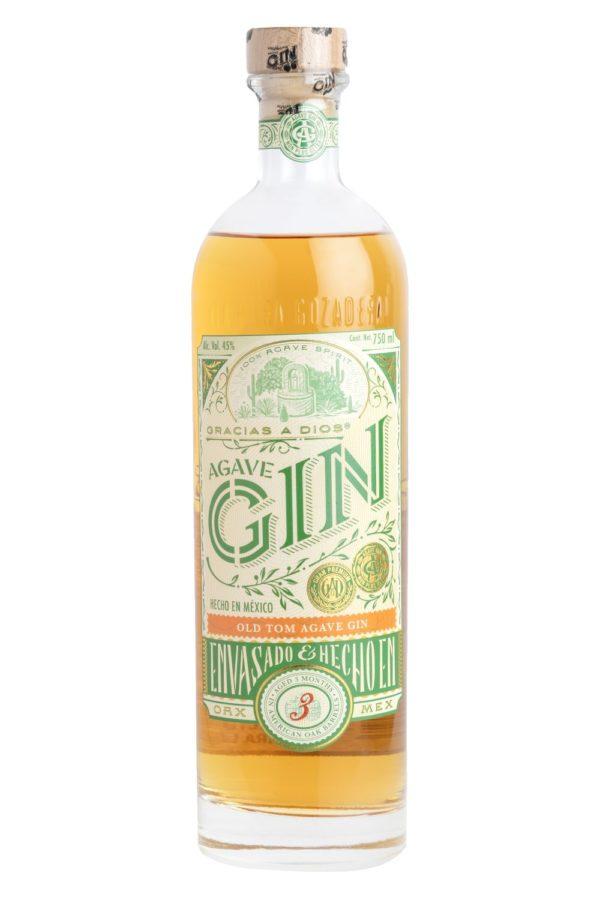 gracias a dios agave gin, agave gin, gin, thankgad, agave, maguey, matatlan, oaxaca, espadin, angustifolia, old tom, old tom gin, ginebra, sustainable