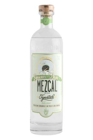 gracias a dios mezcal, thankgad, mezcal, agave, maguey, matatlan, oaxaca, tepextate, tepeztate, agave marmorata, marmorata, agave silvestre, silvestre, sustainable
